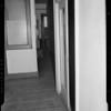 Corridor on 5th Floor, 735 South Hill Street, Los Angeles, CA, 1940