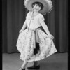 Dancers, Southern California, 1931