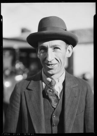 Danny Jones, Southern California, 1926 [image 11]
