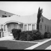 739 North Hayworth Avenue, Los Angeles, CA, 1926