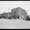 5620 Santa Monica Boulevard, Los Angeles, CA, 1926