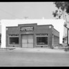 6320 South Main Street, Southern California, 1926