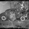 1940 Chevrolet coupe, 14441 Delano Street, Los Angeles, CA, 1940