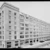 Broadway warehouse, Los Angeles, CA, 1925