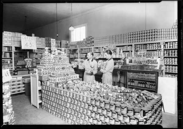 1128 South Western Avenue, Los Angeles, CA, 1929