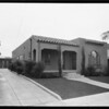 1238 North Mariposa Avenue, Los Angeles, CA, 1926