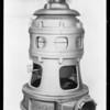 Pump (cross section), Pomona Pump Co., Southern California, 1930