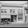 Pacific Southwest Bank, South Park & Vernon Branch, Los Angeles, CA, 1924