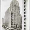 Eastern Columbia Building at 849 S. Broadway in Downtown Los Angeles
