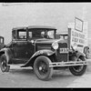 1930 Ford coupe, File #5557, Southern California, 1932