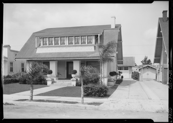 1625 5th Avenue, Los Angeles, CA, 1926