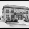 4422 1/2 Kingswell Avenue, Los Angeles, CA, 1926