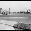 Intersection, Vernon, Vernon Place, and Victoria Drive, View Park-Windsor Hills, CA, 1929