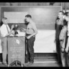 Axelson Machine Co. shots, Southern California, 1926