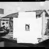 Hawaiian Novelty stand, Los Angeles, CA, 1941