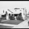 1924 North Catalina Street, Los Angeles, CA, 1926