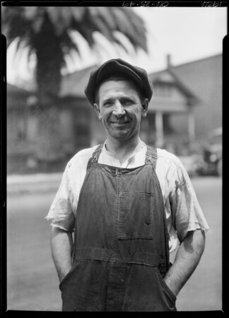 """Los Angeles Creamery for """"Lily"""", Southern California, 1926"""