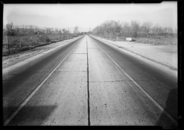San Gabriel Boulevard near Gallatin Road, Southern California, 1934