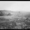 Tract of Santa Fe Ranch, Del Mar, CA, 1926