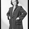 Dress, Utah Knitting Mills, Southern California, 1940