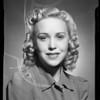 Gwen Stith, Southern California, 1941