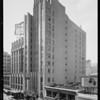 Bankers building, Mueller Co., Los Angeles, CA, 1931