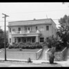 1334 Crown Hill Avenue, Southern California, 1926