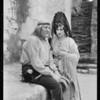 Mission Play, San Gabriel, CA, 1927