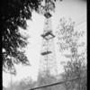 Kern County wells, Bakersfield, CA, 1934
