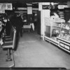Floor basement, Grand Central Market - Mrs. Wilda Harvey vs. Grand Central Market, 317 South Broadway, Los Angeles, CA, 1934