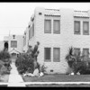 1227 1/2 West Boulevard, Los Angeles, CA, 1929