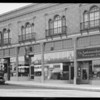 Pacific Southwest Bank, Sixth and Vermont Branch, Los Angeles, CA, 1924