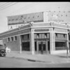 West 2nd Street & South Fremont Avenue branch, Pacific Southwest Bank, Los Angeles, CA, 1924