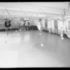 Lonesome Club dance floor, file #462, Southern California, 1934