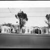 Gray Cottage Court, 4406 Pasadena Avenue, Southern California, 1926