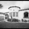 Publicity, Granada estates, etc, Southern California, 1935
