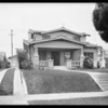5341 Brynhurst Avenue, Los Angeles, CA, 1926