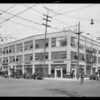 9th and San Pedro Branch, Pacific Southwest Bank, South San Pedro Street and East 9th Street, Los Angeles, CA, 1924