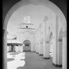 Norconian Club, Norco, CA, 1928