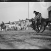 Christmas live stock show and rodeo, Los Angeles, CA, 1930