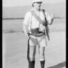 Yahbut & Cheerilly, Southern California, 1934