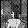 Models, Southern California, 1940