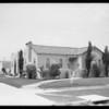 2363 South Highland Avenue, Los Angeles, CA, 1926
