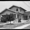 503 West Raymond, Southern California, 1926