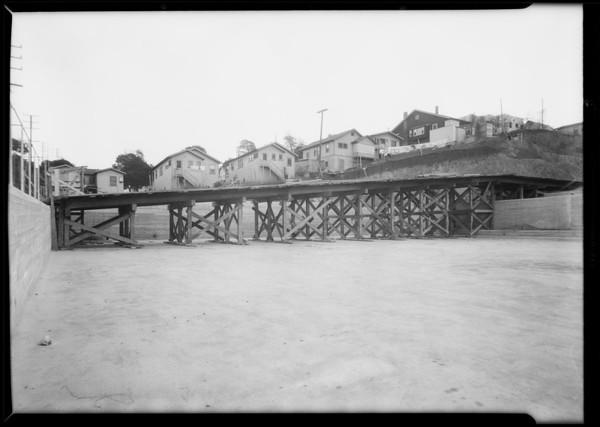 County Hospital, Los Angeles, CA, 1930