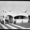 1207 North Poinsettia Place, West Hollywood, CA, 1925