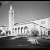 13th Church of Christ Scientist, Los Angeles, CA, 1926