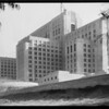 New County Hospital, Los Angeles, CA, 1930