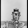 Urn set, Southern California, 1930