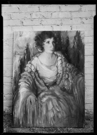 Guild Art Studio, 2405 West 6th Street, Los Angeles, CA, 1930